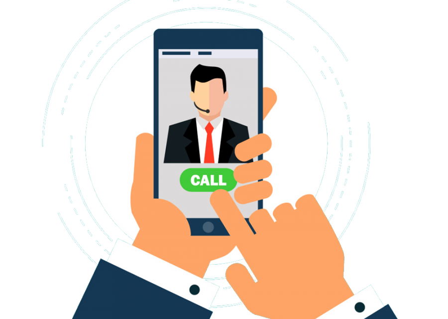voice call solutions